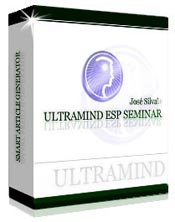 Develop your Intuition with Jose Silva UltraMind Esp System